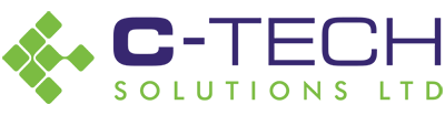 C Tech Solutions - Logo