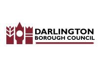 Darlington Borough Council Logo - Public Sector Clients