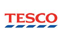 Tesco Logo - Retail Clients
